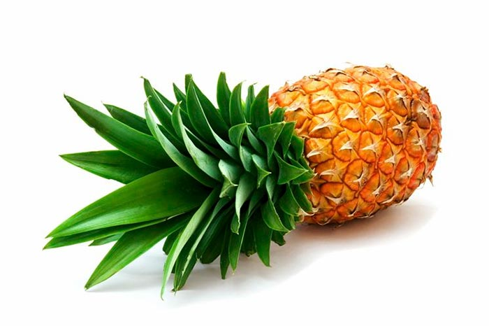 Pineapple Super Fat 74